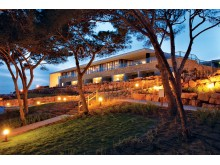 Martinhal Hotel - Algarve - Portugal - at dusk