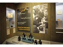 Kampf dem Schmuggel im Zeitgeschichtlichen Forum Leipzig