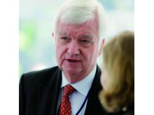 Jürgen F. Riemann, Vorstand Stiftung LebensBlicke
