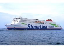 StenaLine E-Flexer