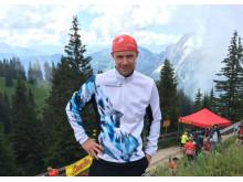 Timo Späth arbeitet bei stellenanzeigen.de und organisiert ehrenamtlich den Coburger NightRun