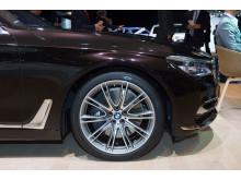 IAA BMW 750Li xDrive