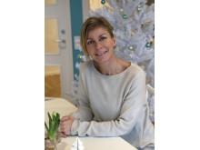 Charlotta Lannerheim, delägare Bluebox.se