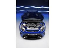 Ford Focus RS - äntligen klar för sverige - bild 7