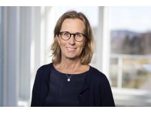 Johanna Starkenberg-Fröjd, pressbild