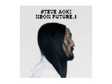 Steve Aoki- Neon Future I Albumcover