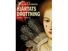 Maria Eleonora - Hjärtats drottning (med text)