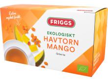 Ekologiskt te Havtorn & Mango