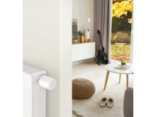 tado Smart Radiator Thermostat + Smart AC Control