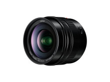 Panasonic's New Ultra Wide-Angle 12mm Lens Enables Photographers to Capture Dynamic Landscapes with Rich Perspectives