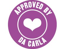 Approved by da Carla