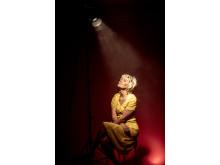 """Maria Lundqvist """"Shirley Valentine"""" (2017)"""