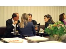 Ragn-Sells rundabordssamtal 16 februari