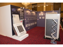 Panasonic Solutions Expo Cambodia VRF Lineup