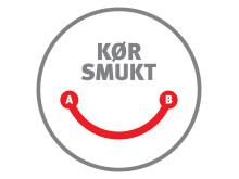 Kør Smukt logo