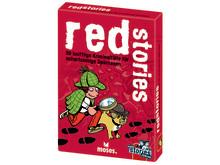 red stories - black stories Junior