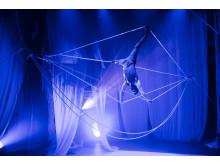 Cirkus Cirkör - Knitting Peace - Alexander Weibel Weibel
