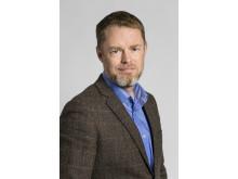 David Samuelsson, Studieförbundens generalsekreterare
