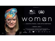 Filmen WOMAN_1998x1080px