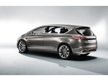 FORD S-MAX CONCEPT - 7