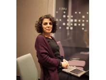 Parvin Ardalan, Mänskliga Rättighetsdagarna 2016