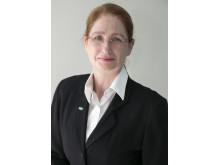 Karin Berggren, jurist