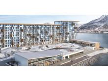 Skir, Tromsø