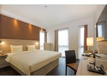 Comfort Hotel Star Inn Regensburg, Germany