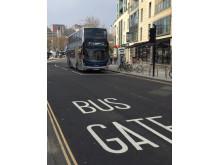 Bus gate 2
