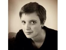 Stella Riad, pristagare av Naturvetarpriset 2013