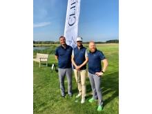 SH Pension på ICA Golfen 2018