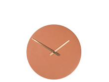 Clock Timewise - kollektion Concrete Cushion