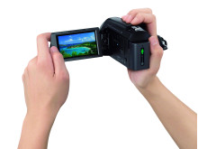 HDR-PJ620 von Sony_12