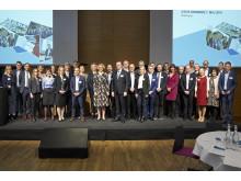 ATV har optaget 40 nye medlemmer på Akademiets årsmøde den 7. maj. Foto: Tom Jersø