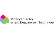 Logo Videncenter for energibesparelser i bygninger