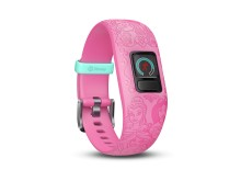 vivofit jr. 2 Princess rose