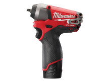 Milwaukee M12 CIW14-202C Muttertrekker