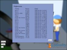 Screenshot Serious Leap