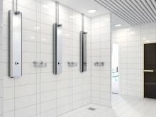 Tronic duschpaneler