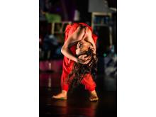 Cirkus Cirkör : Underart - hyllning till en kraschlandning