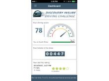 Discovery Insure App Screenshots