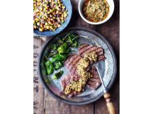 AHDB Beef & Lamb Thin Cuts Range