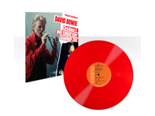 David Bowie - Christiane F. Wir Kinder Vom Nahnhof Zoo - Original Soundtrack - Packshot