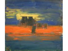 Carl Kylberg, Himmel och hav, 1930-tal