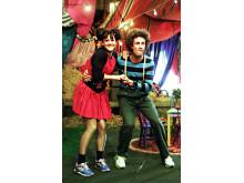 Cirkus Imago Live