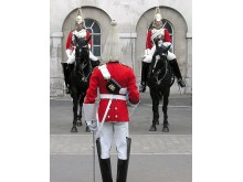 Household Cavalry, London #1