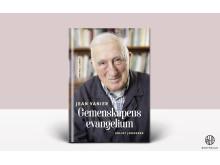 Pressbild bokomslag Gemenskapens evangelium