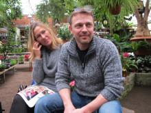 Pernilla och Magnus