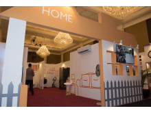 Panasonic Solutions Expo Cambodia Residential Zone