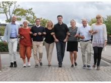 Forskningsprojekt om renovering av äldreboenden